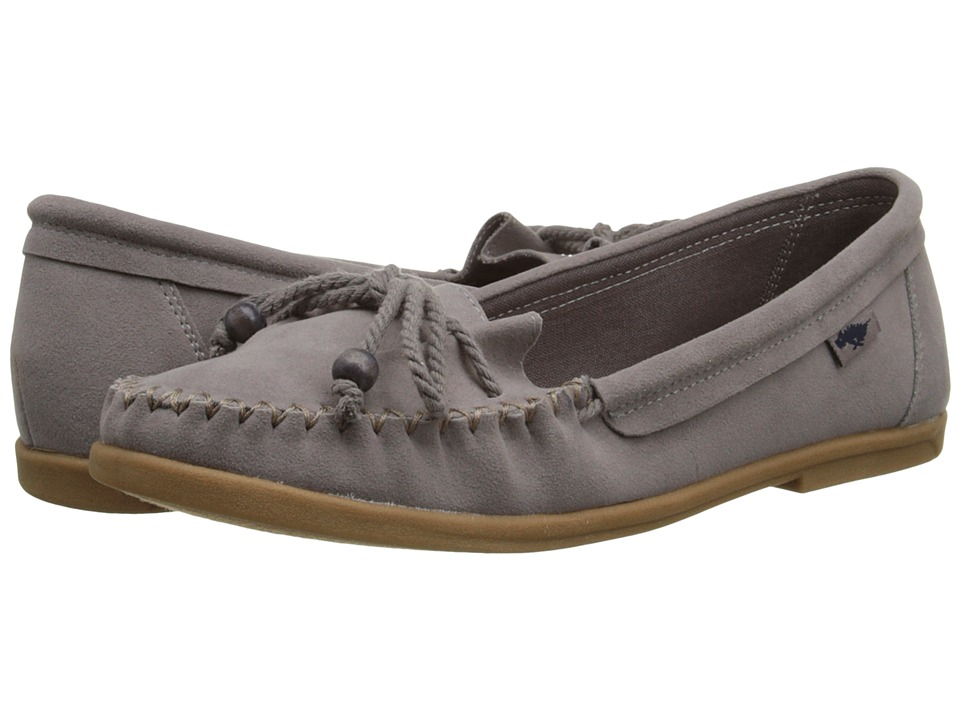 Rocket Dog - Juniper (Grey Hush) Women's Shoes