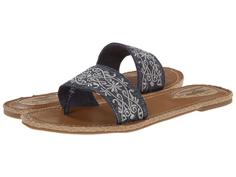 Rocket Dog - Fajita (Indigo Coverall) Women's Sandals