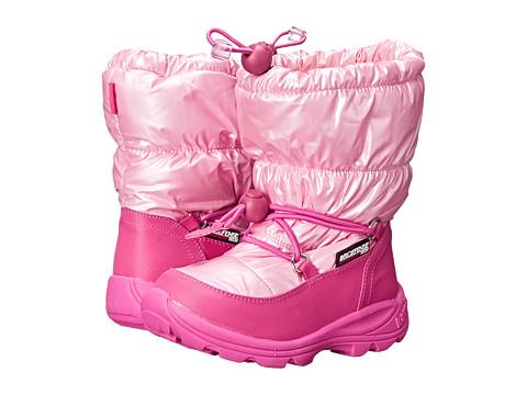 Kamik Kids - Prancer (Infant/Toddler) (Begonia) Girls Shoes