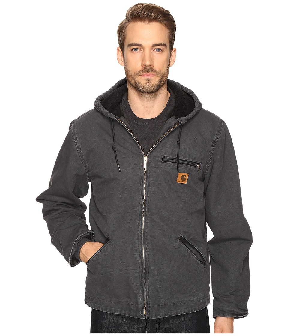Carhartt - Sierra Jacket (Shadow) Men's Coat