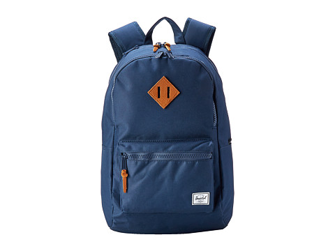 Herschel Supply Co. - Lennox (Navy) Backpack Bags