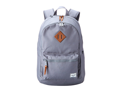 Herschel Supply Co. - Lennox (Grey) Backpack Bags