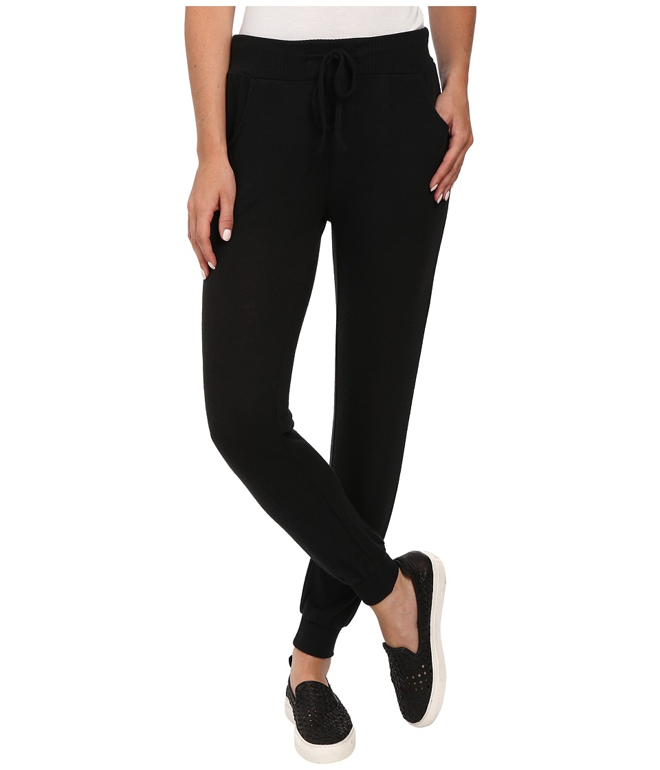 RVCA - Always Rite Pants (Black) Women's Casual Pants