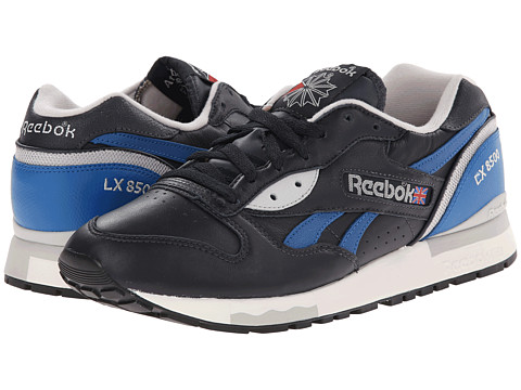 Reebok - LX 8500 (Reebok Navy/Persian Blue) Men's Shoes