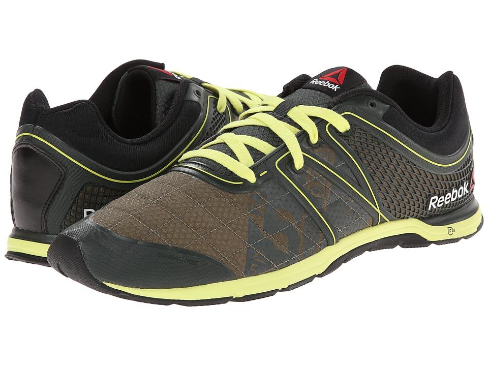 Reebok - One Speed Freese TR (Modern Olive/Dark Sage) Men's Shoes