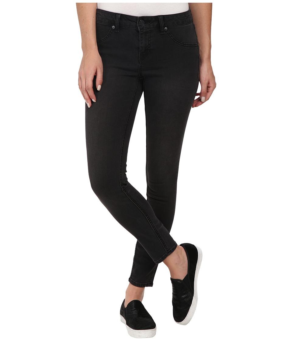 Volcom - Liberator Legging (Smoke 2) Women's Jeans