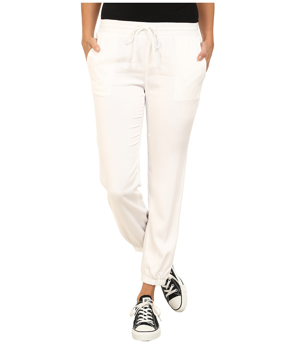 O'Neill - Cassandra Pants (White) Women's Casual Pants