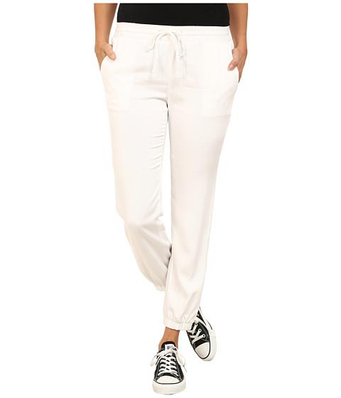 O'Neill - Cassandra Pants (White) Women's Casual Pants