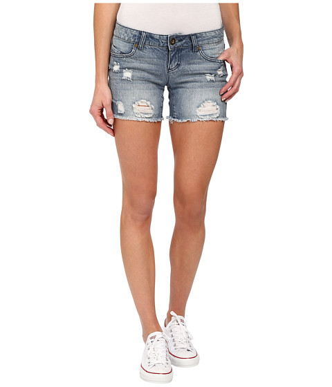 O'Neill - Around Town (Steel) Women's Shorts