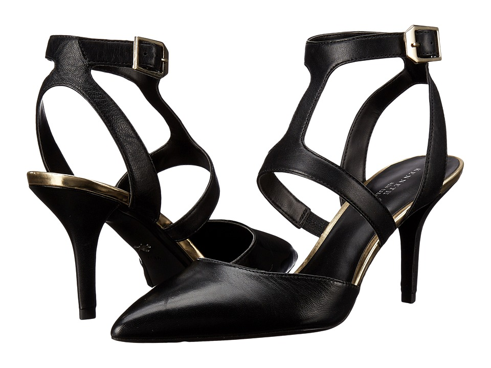 Kenneth Cole New York - Laird (Black) High Heels