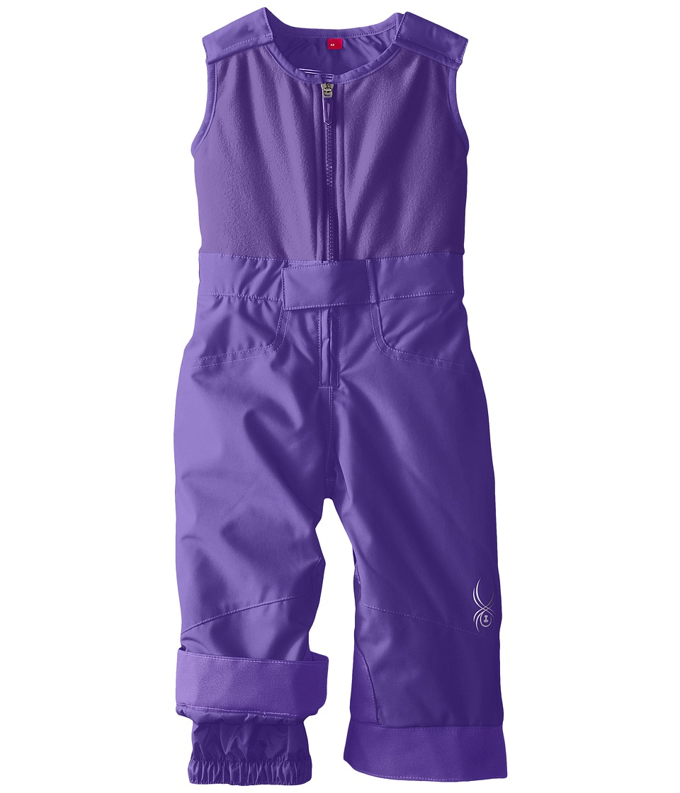 Spyder Kids - Bitsy Tart Pants (Toddler/Little Kids/Big Kids) (Iris/Iris) Girl's Suits Sets