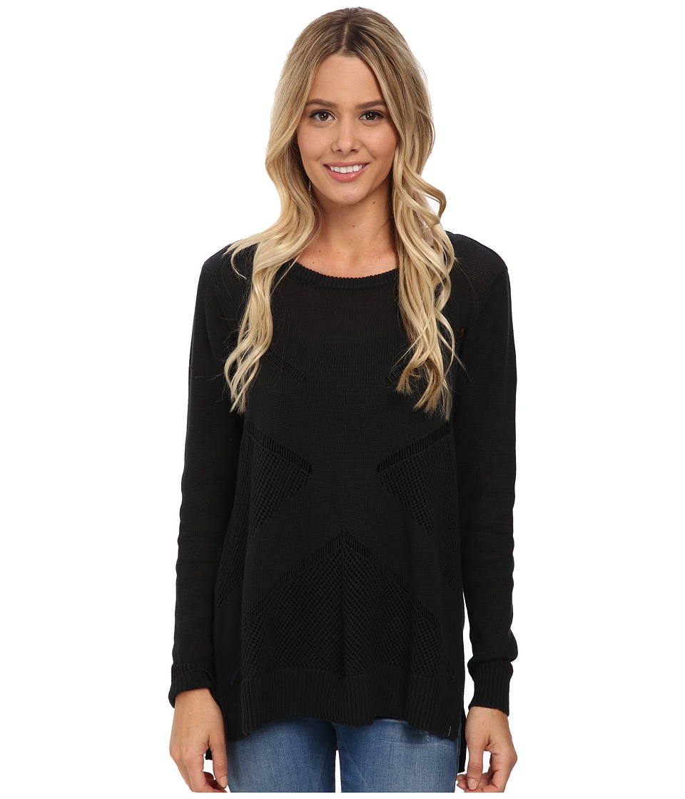 Volcom - Reflections Sweater (Black) Women