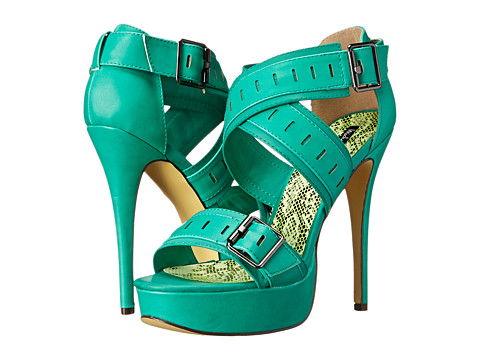 Michael Antonio - Tyrian (Light Teal) Women's Shoes