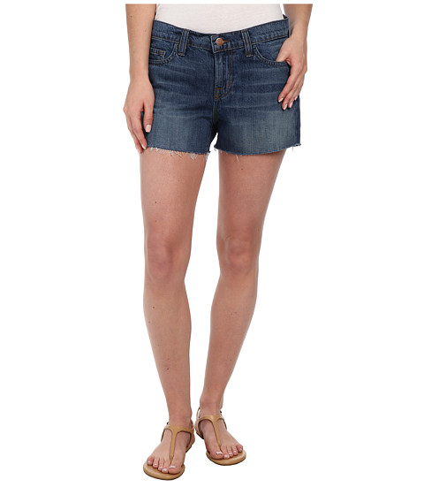 J Brand - 3 Cutoff Shorts in Clear View (Clear View) Women's Shorts