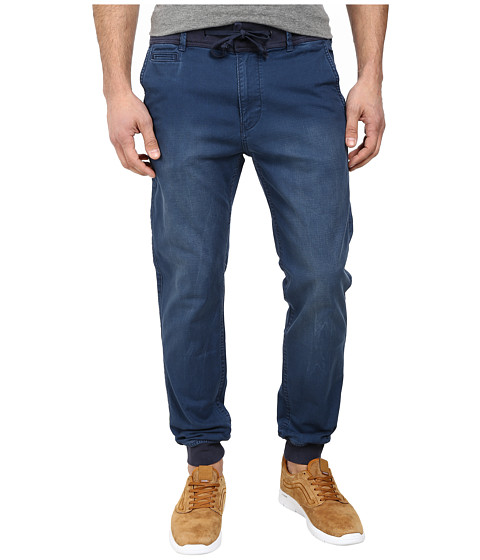 Scotch & Soda - Thorne Jogger Pants (Navy) Men