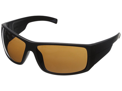 Electric Eyewear - Mudslinger (Casing Grey/M Bronze) Sport Sunglasses