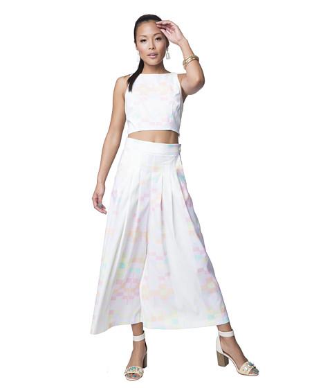 Mara Hoffman - Culottes (Receptor Citrus) Women's Clothing