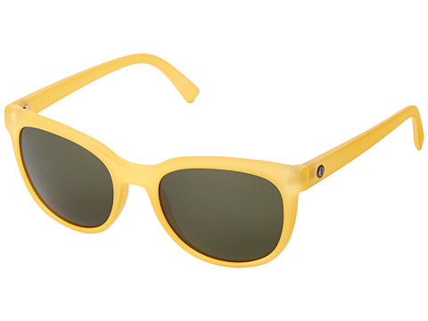 Electric Eyewear - Bengal (Alpine Honey/M Grey) Sport Sunglasses