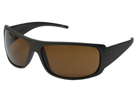 Electric Eyewear - Charge XL (Casing Grey/M Bronze) Sport Sunglasses