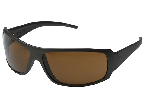 Electric Eyewear - Charge (Casing Grey/M Bronze) Sport Sunglasses