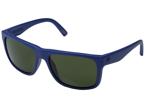 Electric Eyewear - Swingarm (Alpine Blue/M Grey) Sport Sunglasses