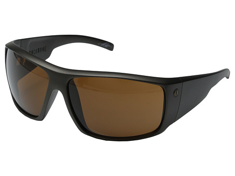 Electric Eyewear - Backbone (Casing Grey/M Bronze) Sport Sunglasses