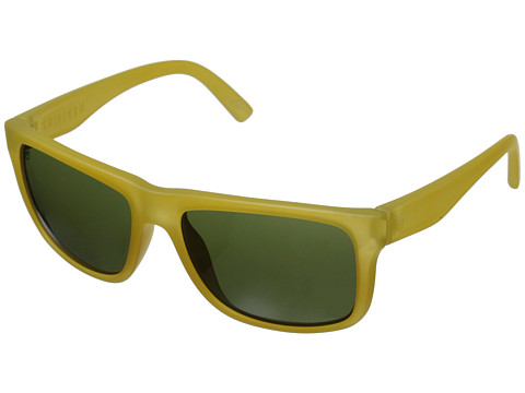 Electric Eyewear - Swingarm (Alpine Honey/M Grey) Sport Sunglasses