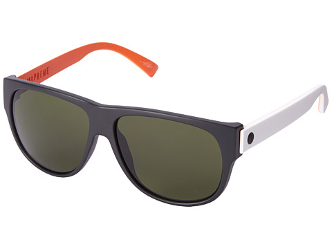 Electric Eyewear - Mopreme (Orange Blast/M Grey) Sport Sunglasses