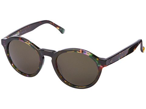 Electric Eyewear - Reprise (Pali Purple/M Grey) Sport Sunglasses