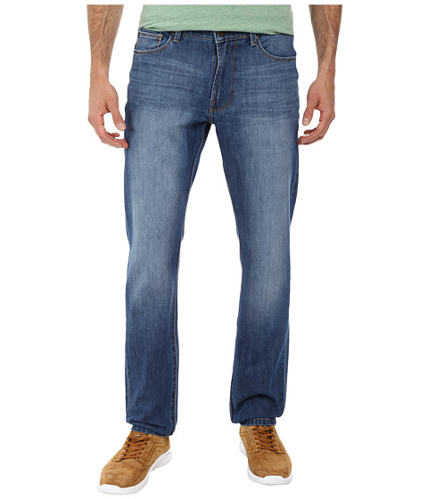 DL1961 - Russell Slim Straight in Chapman (Chapman) Men's Jeans