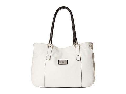 Relic - Naples Double Shoulder (Egret) Shoulder Handbags
