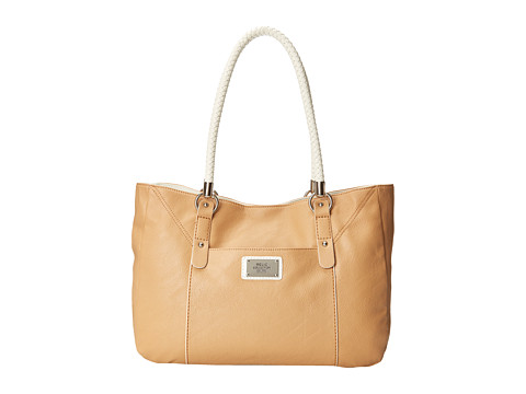 Relic - Naples Double Shoulder (Natural) Shoulder Handbags