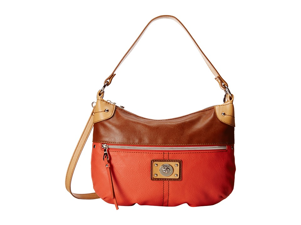Relic - Prescott Top Zip (Bright Multi) Top-Zip Handbags