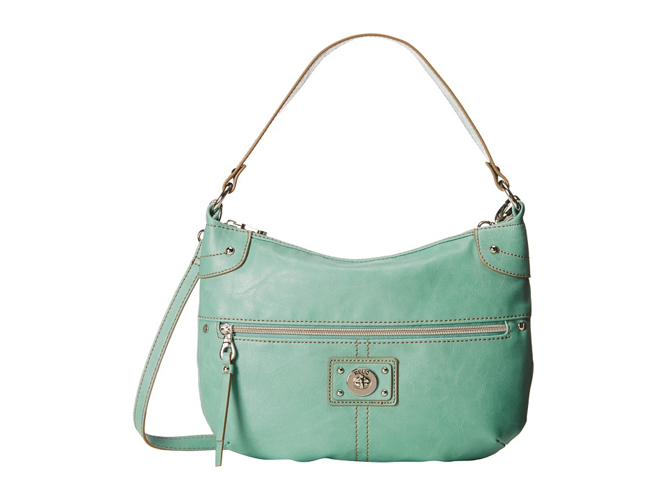 Relic - Prescott Top Zip (Mint) Top-Zip Handbags