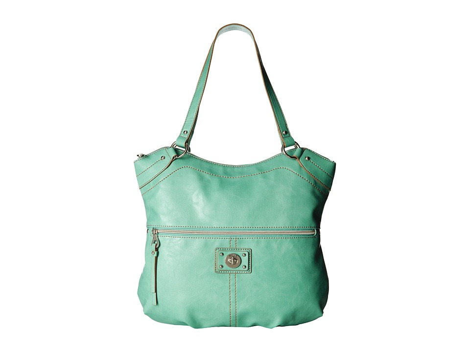 Relic - Prescott Shopper (Mint) Handbags
