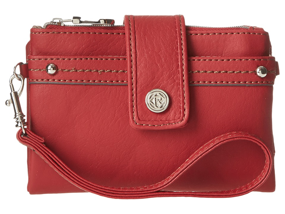 Relic - Vicky Multifunction (Tomato) Handbags