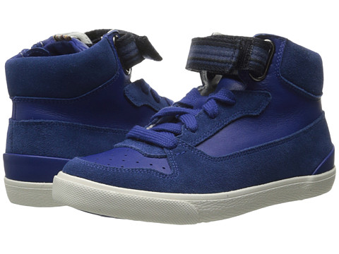 Paul Smith Junior - Hightop Sneaker (Little Kid) (Mr. Klein