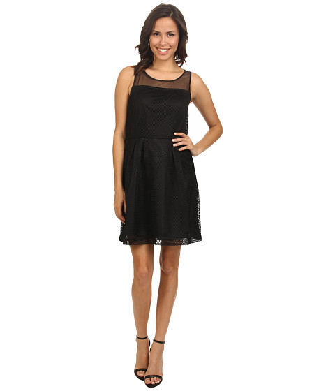 ONLY - Jess Short Dress (Black) Women