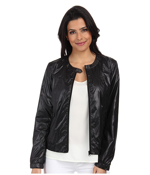 ONLY - Saline Long Sleeve Jacket (Black) Women's Jacket