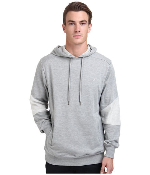 Publish - Frost French Terry Hoodie (Heather) Men's Sweatshirt