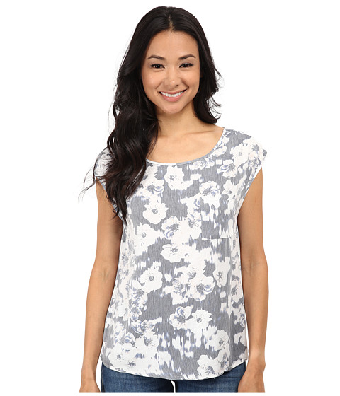ONLY - Blackbird Short Sleeve Top (Cloud Dancer) Women's Clothing