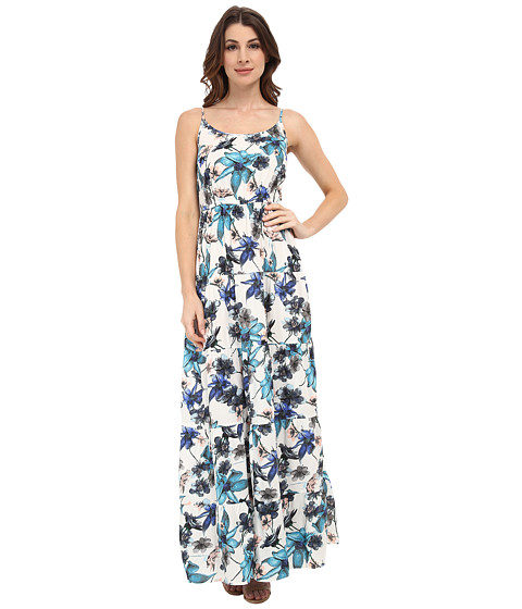 ONLY - Mildred Long Strap Dress (Cloud Dancer) Women's Dress