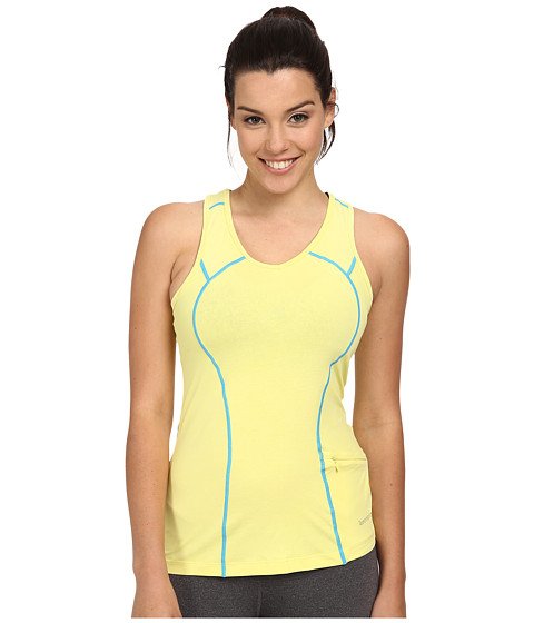 Terramar - Reflex Tank Top W8792 (Limelight) Women