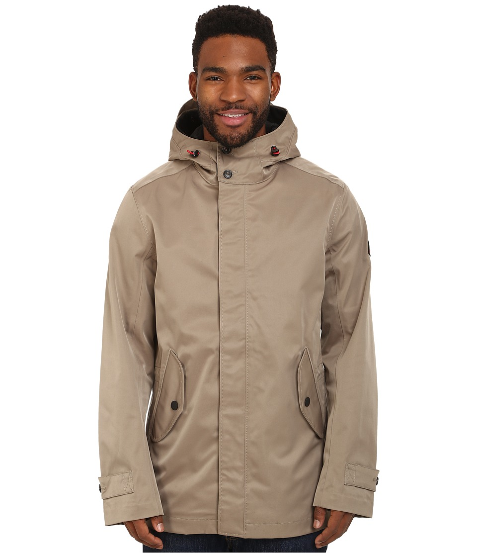 Bogner Fire + Ice - Louis (Trench) Men's Clothing
