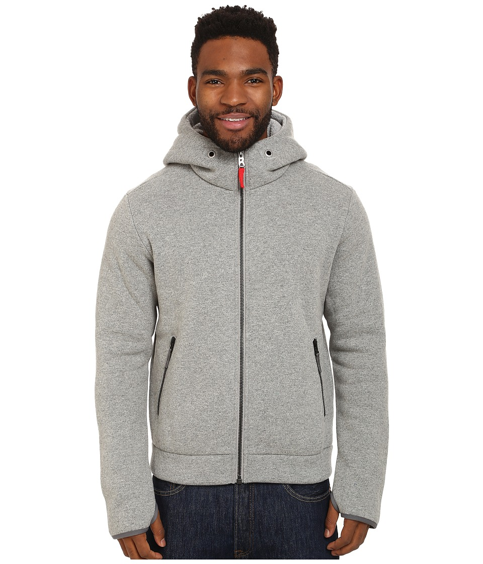 Bogner Fire + Ice - Kito (Light Grey) Men's Clothing