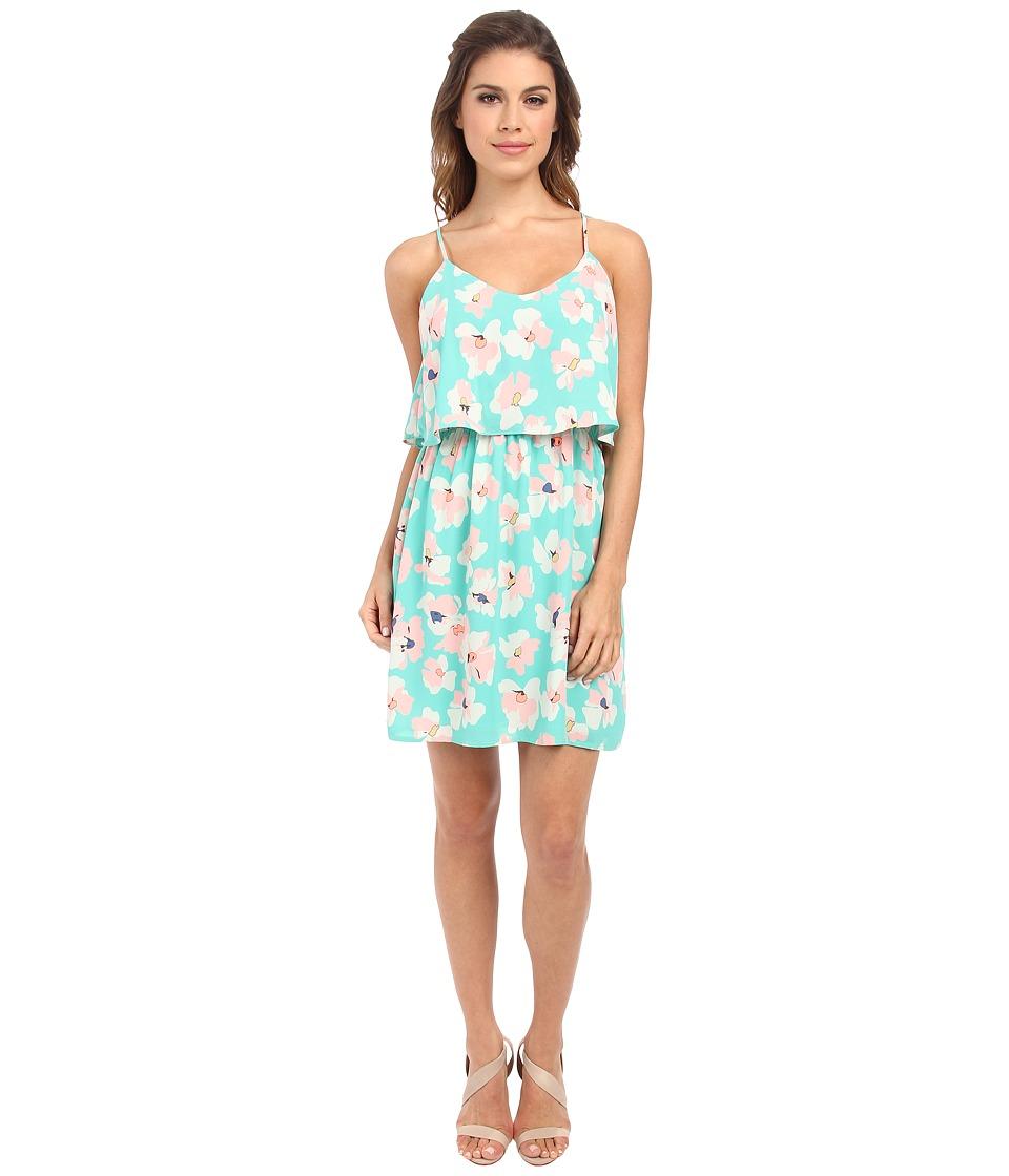 Brigitte Bailey - Cosima Dress (Mint) Women's Dress