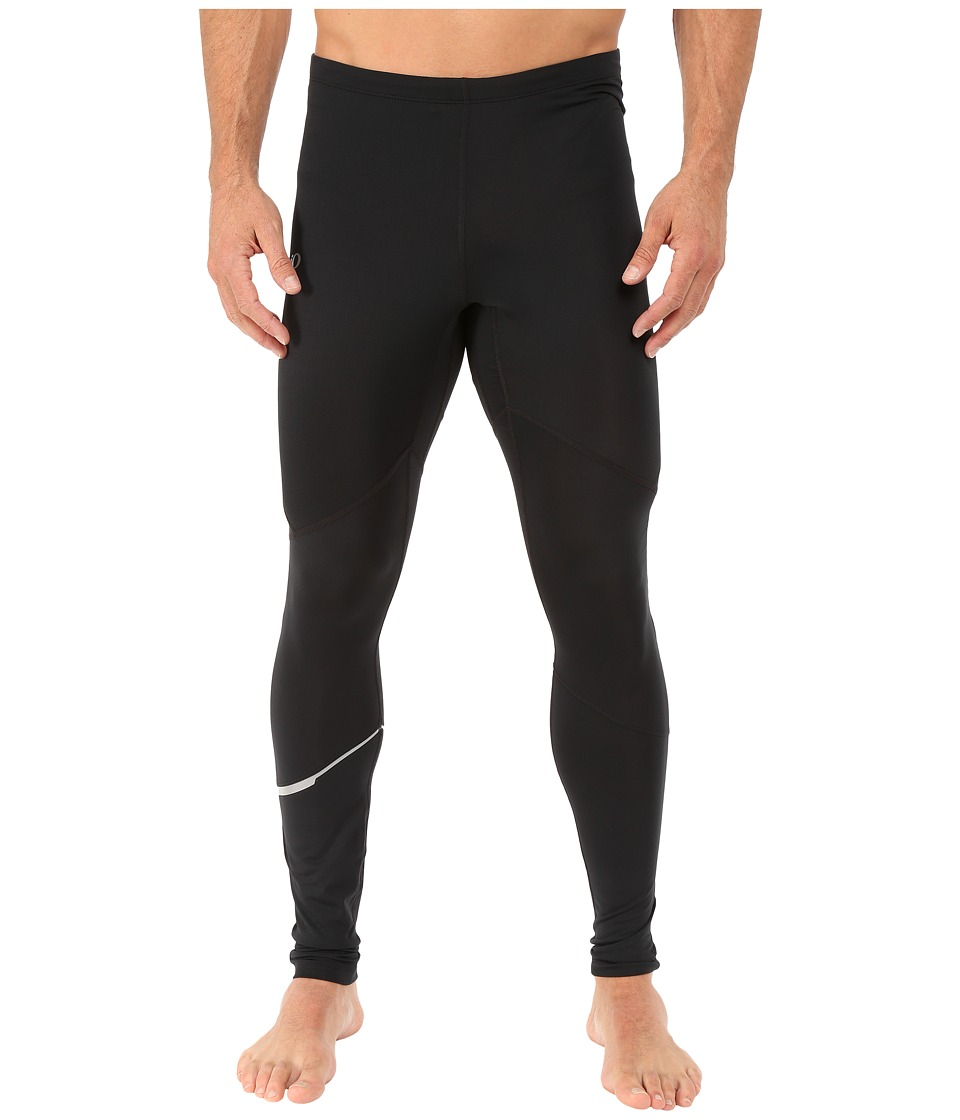 Pearl Izumi - Fly Thermal Run Tights (Black) Men's Workout