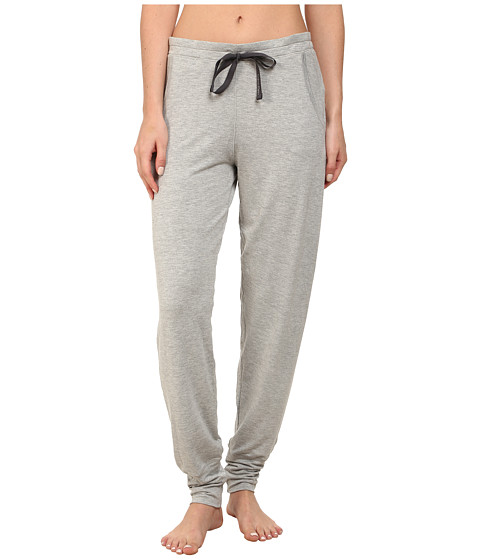Calvin Klein Underwear - Dualtone Lounge Pants (Grey Heather) Women