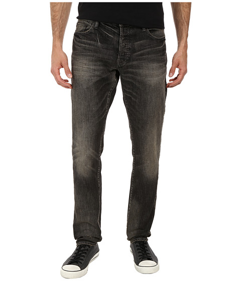Prps Goods & Co - Fury Soft Cell Tapered in Black (Black) Men