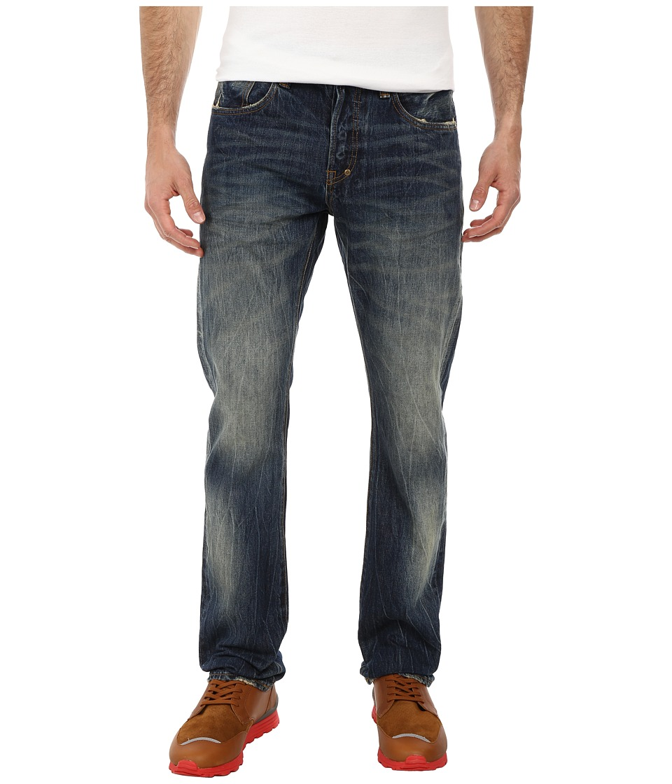 Prps Goods & Co - Demon Slim Fit in 1 Year Wash (1 Year Wash) Men's Jeans